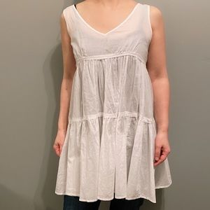Dresses & Skirts - Cecico smock top/dress M